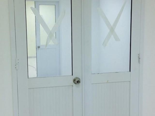 Thi công cửa nhôm kính TpHCM kiểu dáng mới ĐẸP bảo đảm CHẤT LƯỢNG