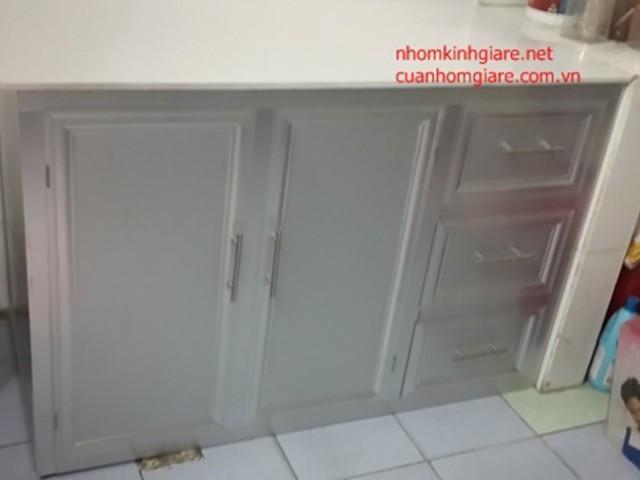 Thi công bàn bằng khung nhôm kính Đẹp TpHCM mẫu thiết kế ĐỘC ĐÁO